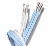 Supra Cables Classic Serie - eis blau - Meterpreis