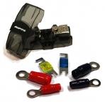 AMPIRE Sicherungshalter-Set