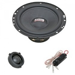 Audio System M 165 VW