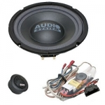 Audio System X 200 TS