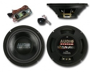 Audio System X 200 VW
