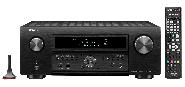 Denon AVC-X6500H - incl. 3 Jahre  Garantie