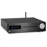 AVM INSPIRATION CS 2.2 - High-End Media Player / CD-Player
