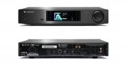 Cambridge Audio CXN V2 - B-Ware schwarz - Stück