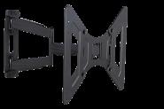 Cantilever M für 32-50 Zoll Displays