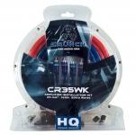 Crunch CR35WK - 35mm² Kabelkit