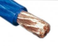 Dietz Powerkabel ECO - Blau - Meterpreis