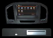 ESX Audio VN709 OP-INSIGNIA