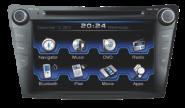 ESX Audio VN710 HY-i40