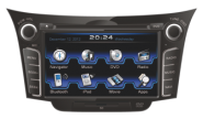 ESX Audio VN710 HY-i30