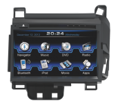 ESX Audio VN710 LX-CT200h