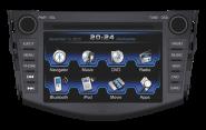 ESX Audio VN710 TO-RAV4