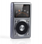 FiiO X3 II (titan) High Definition Audio Player