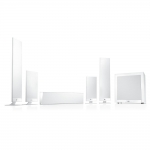 KEF T205 System - B Ware