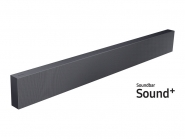 Samsung HW-NW700 - Carbon-Silber