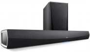 Denon Heos Homecinema - Soundbar