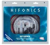 Hifonics HF10WK - 10mm² Kabelkit