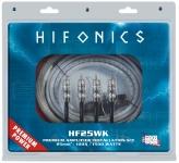 Hifonics HF25WK - 25mm² Kabelkit