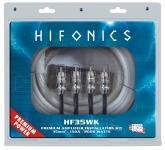 Hifonics HF35WK - 35mm² Kabelkit