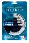 Hifonics HF5-RCA - Cinchkabel 5m