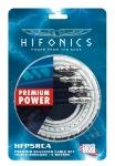 Hifonics HFP5-RCA -  Cinchkabel 5m