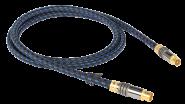 Goldkabel highline Antenne