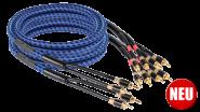 Goldkabel highline Bi-Wire MKIII