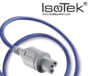 Isotek Premier 1,5 Netzkabel - IEC C15