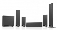 KEF T205 System B Ware