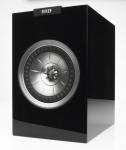 KEF R100 schwarz - B-Ware - Stückpreis