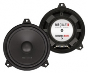 MB Quart QMW-165 BMW Paarpreis