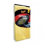 Meguiars Supreme Shine Microfibre 3er Pack