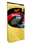 Meguiars Supreme Shine Microfibre