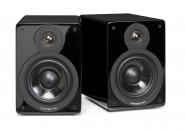 Cambridge Audio Minx XL schwarz - B-Ware - Paar