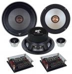 Hifonics Maxximus MX-6.2C