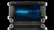 Dynavin (N6) DVN VW