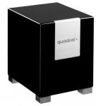 Quadral Qube 8 B-Ware - Schwarz