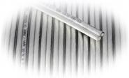 Goldkabel Silver-Flex - Meterpreis - 2,50mm²