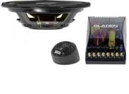 Gladen RS 165 SLIM - Paarpreis