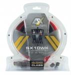 ESX SX10WK - 10mm² Kabelkit