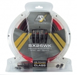 ESX SX25WK - 25mm² Kabelkit