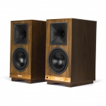 Klipsch The Sixes -  Walnut - Setpreis