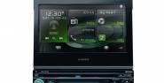 Mac Audio Moniceiver Mac 310