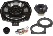 Audio System HX 200 BMW DUST EVO