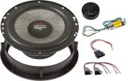 Audio System X 165 A6,A4,A3 EVO