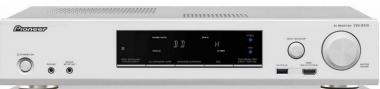 Pioneer VSX-S510-W + KEF E305 Weiss