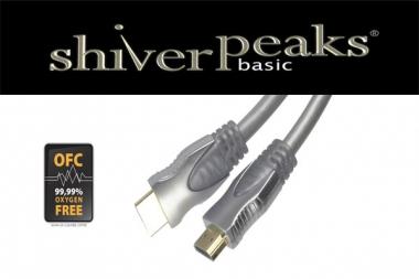 Shiverpeaks Basic HDMI