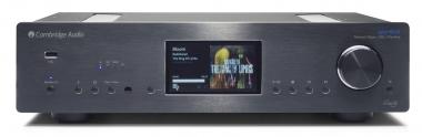 Cambridge Audio Azur 851N - B-Ware - schwarz