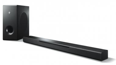 csmusiksysteme gmbh yamaha musiccast bar 400 hifi. Black Bedroom Furniture Sets. Home Design Ideas