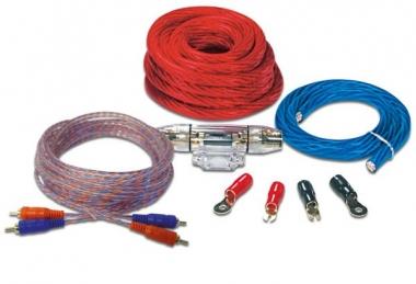 Dietz 50 mm² Kabelsatz